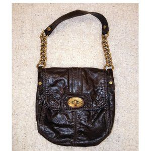 Fossil Long Live Vintage bag with chain handle